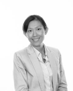 Chelsea Wang